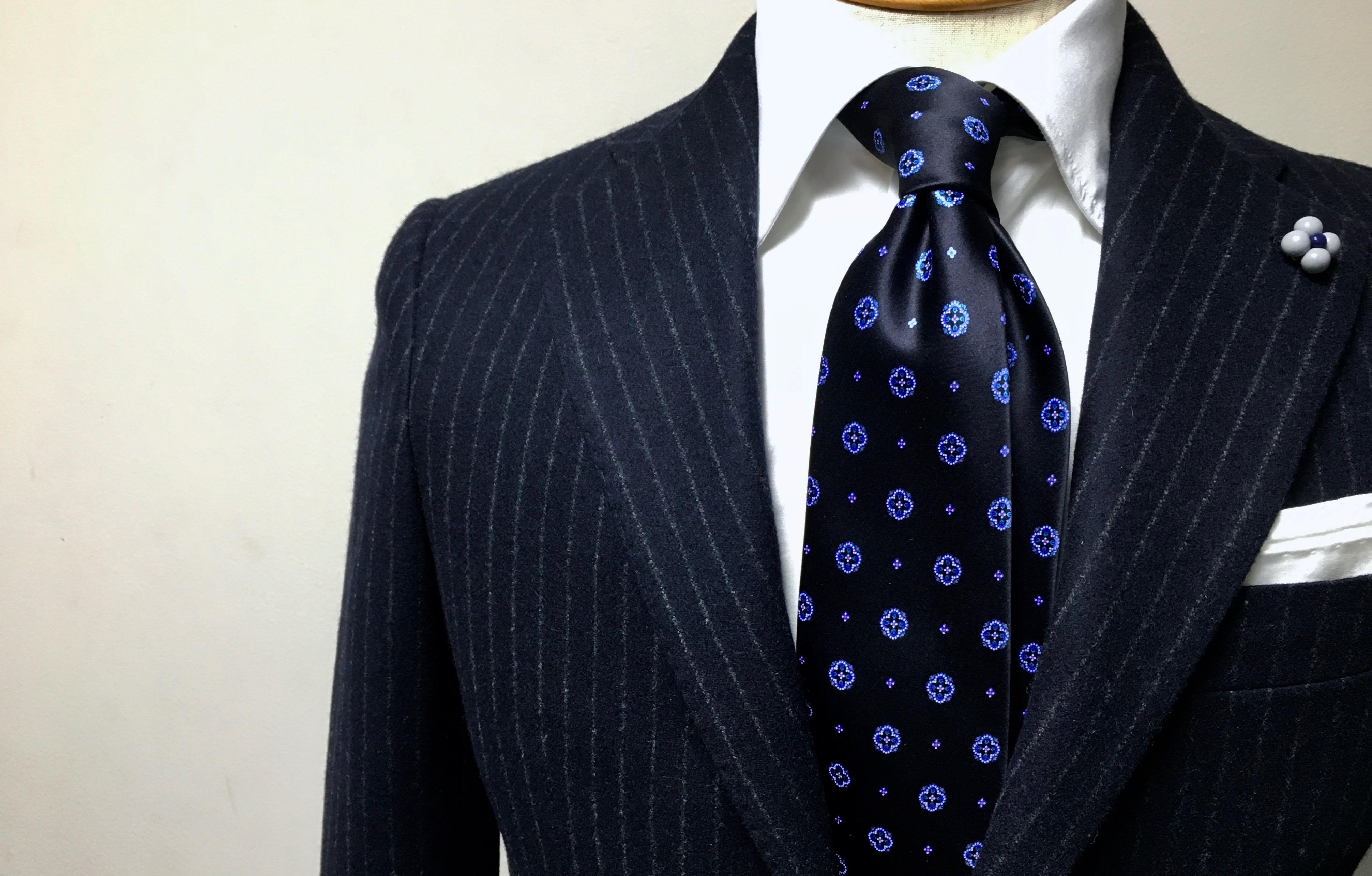 写真で見る。名古屋のビジネスマンにおすすめのオーダースーツ6選