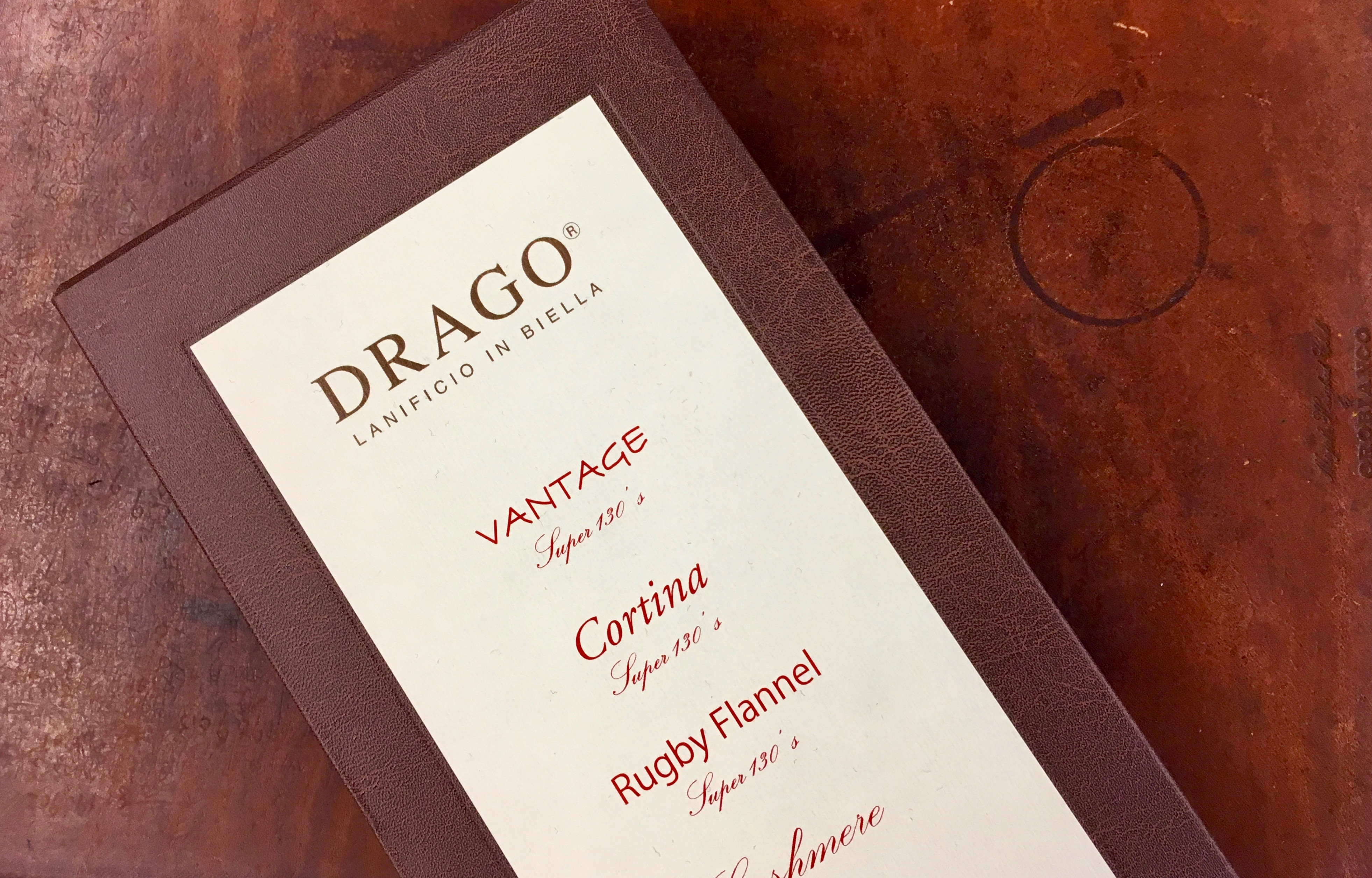 DRAGO/ドラゴ☆秋冬新作コレクション入荷しました!