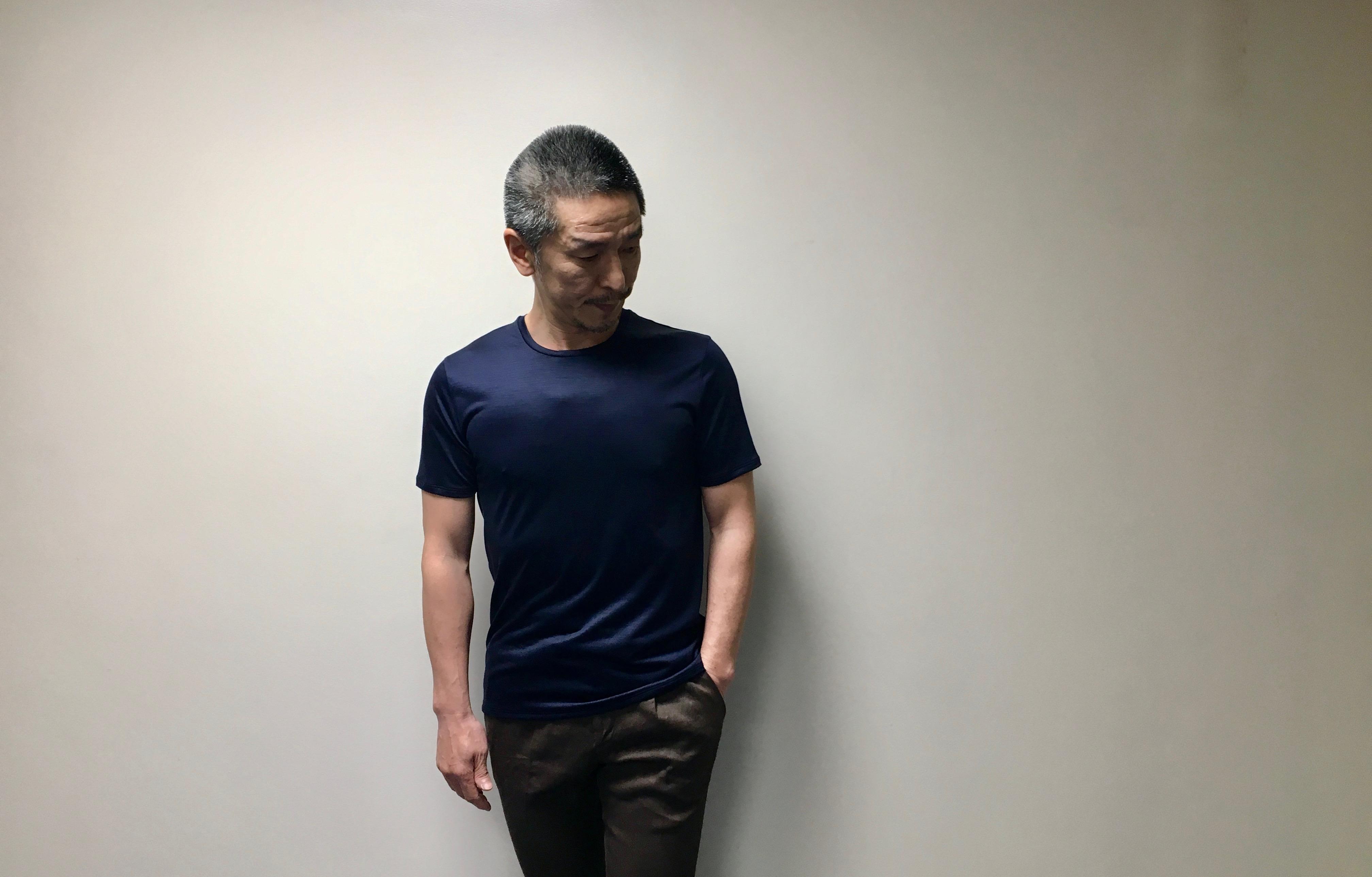 CENTO☆MICHELACCIDANILO/ミケラッチダニーロ