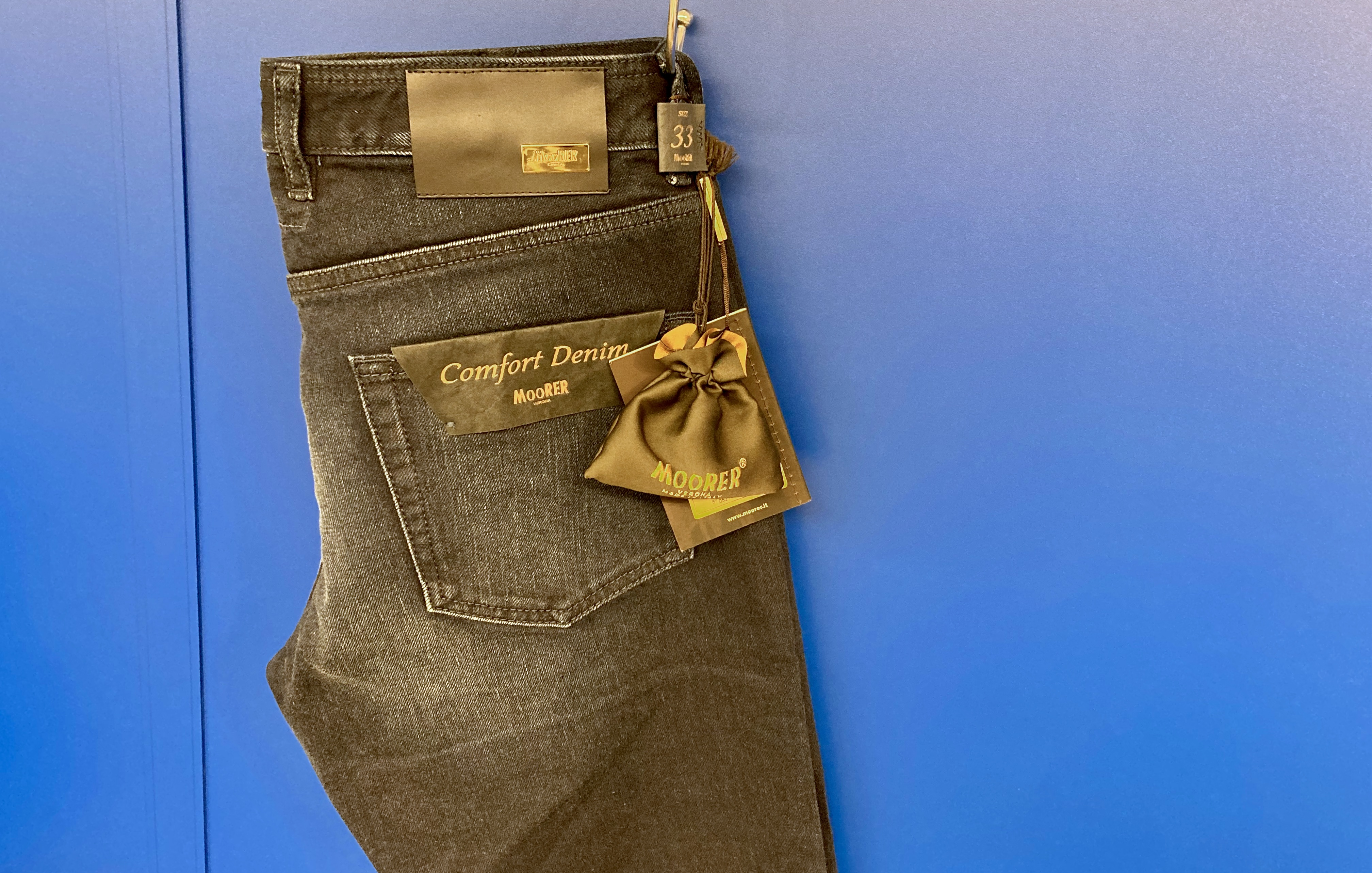 MOORER/ムーレー☆Premium Jeans