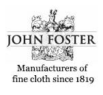 おすすめブランドのジョン・フォスター
